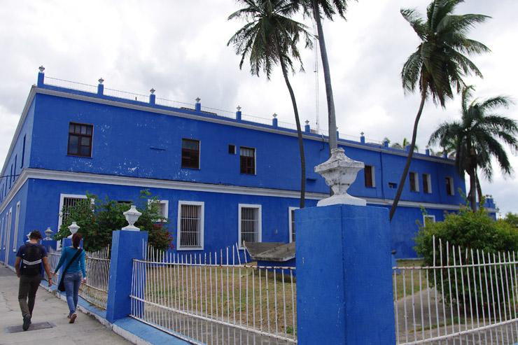 Aduana Independiente Cienfuegos