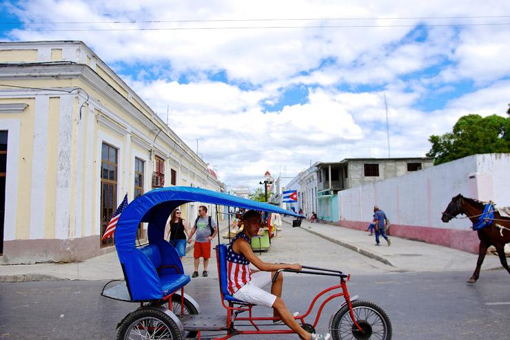 シエンフエゴスの歴史地区 | キューバの世界遺産