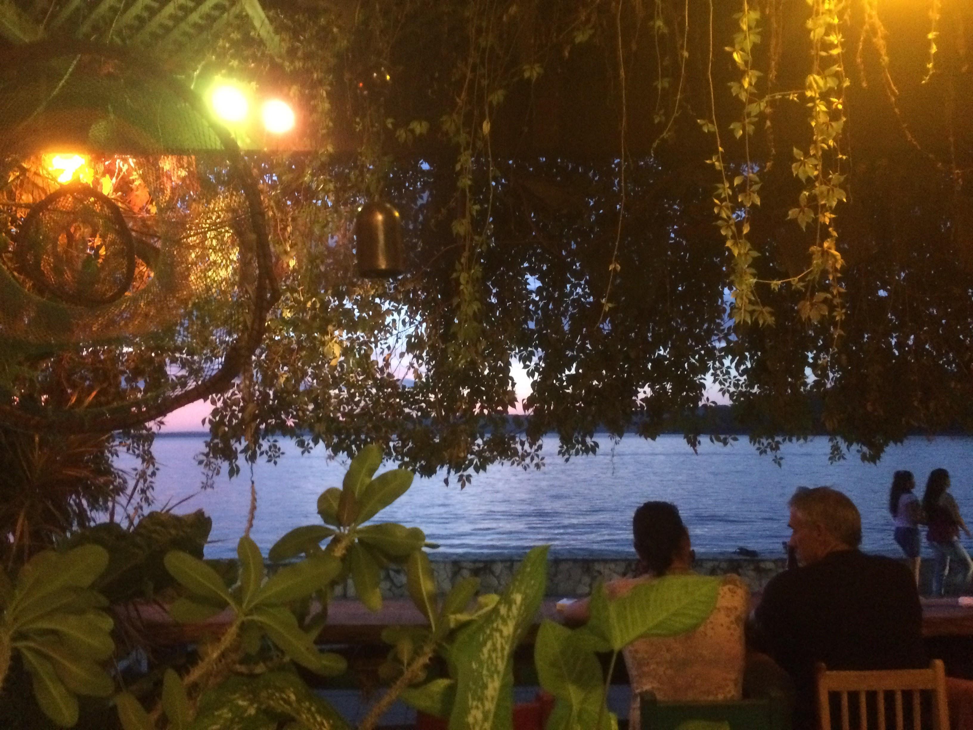 Restaurante San Telmo