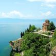 マケドニアの世界遺産 | オフリド地域の自然遺産及び文化遺産