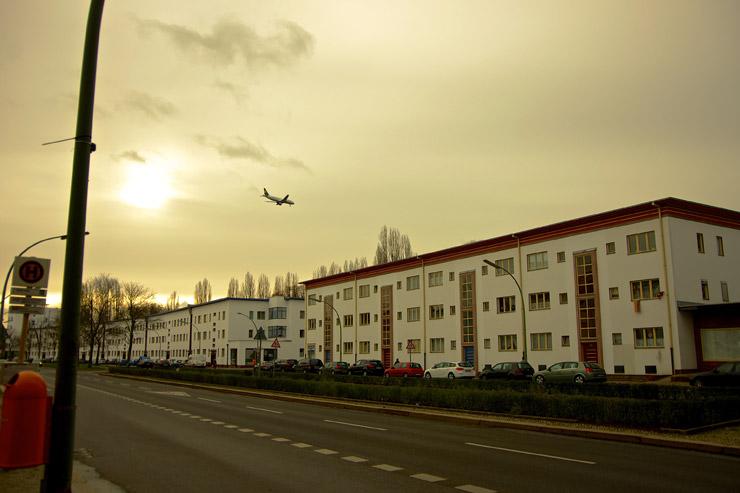 ベルリンの近代集合住宅群 | ドイツの世界遺産