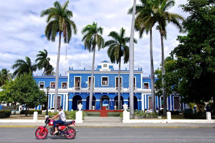 """Parque """"Aduana"""""""