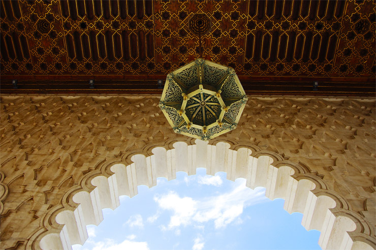 ムハンマド5世廟