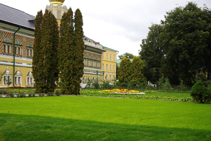 ツアーリ宮殿