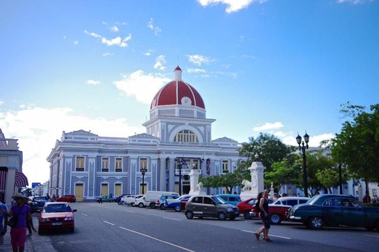 Ssde del Gobierno Provincial
