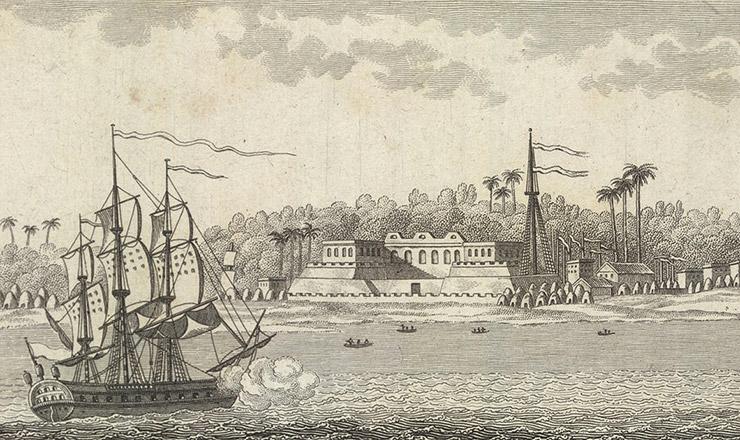 画像は1780年のサン=ルイ