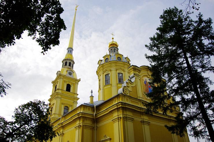 ペトロパブロフスク