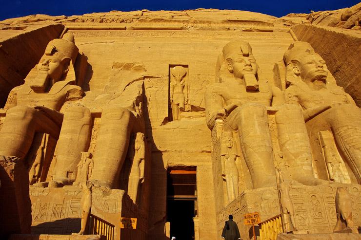 世界遺産が出来るきっかけとなった文化遺産『アブ・シンベルからフィラエまでのヌビア遺跡群』