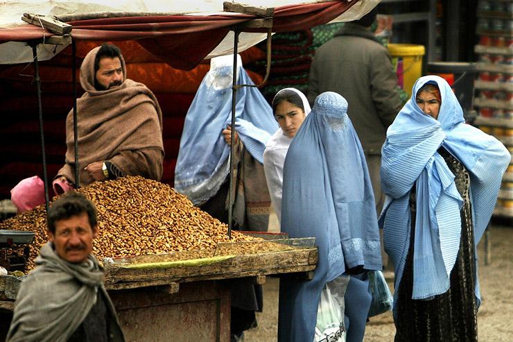 アフガニスタンの世界遺産、一覧