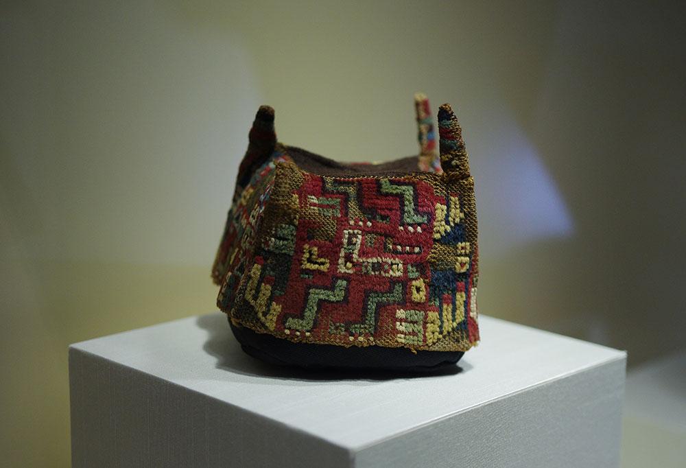 古代アンデス文明