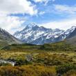 ニュージーランドの世界遺産、一覧