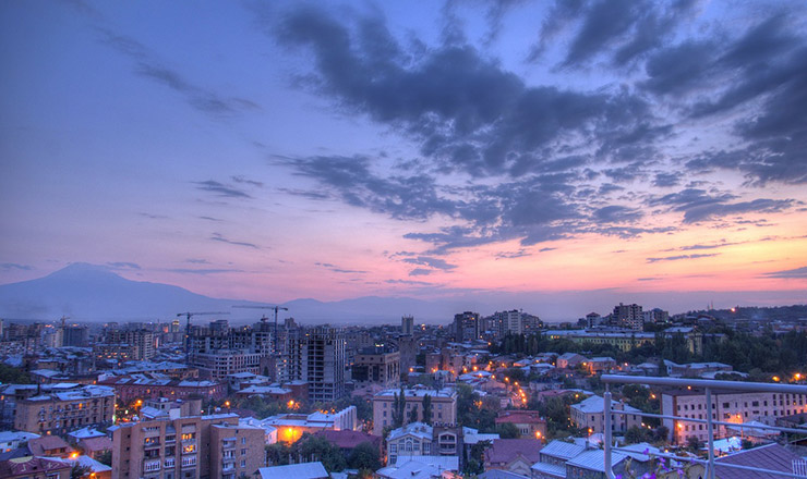 アルメニアの世界遺産、一覧