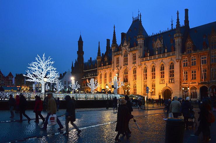 ベルギーの世界遺産、一覧