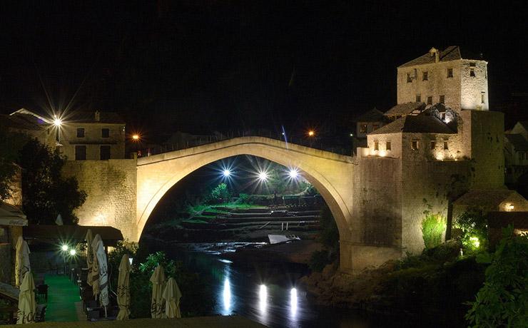 ボスニア・ヘルツェゴビナの世界遺産、一覧