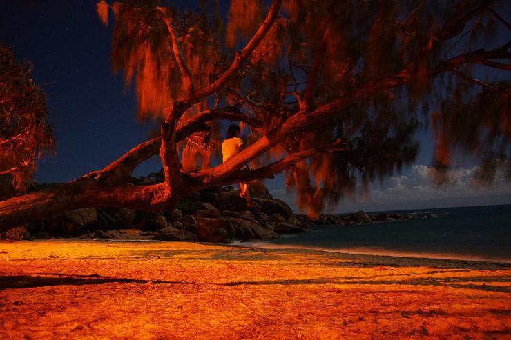 ボーエンビーチ