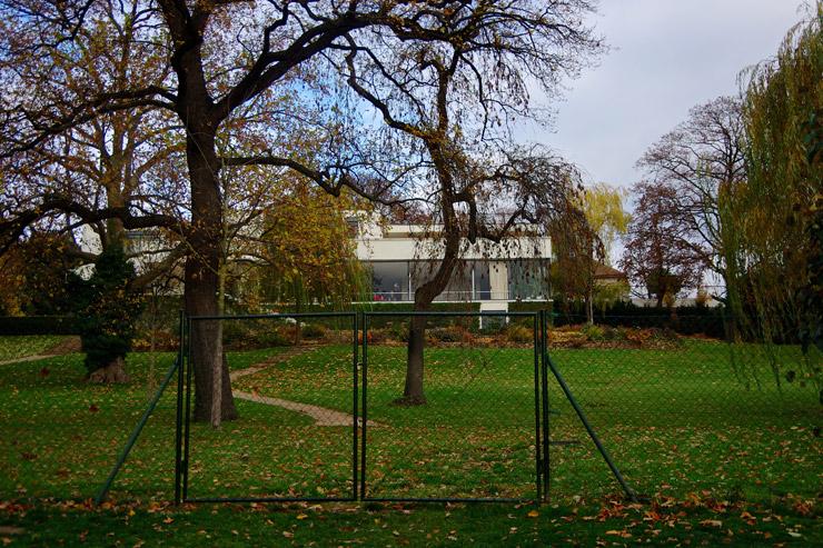 トゥーゲントハット邸の画像 p1_19