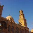 モロッコ一周の旅を終えてエジプト、カイロへ