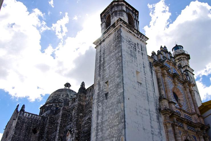 カンペチェ歴史的要塞都市
