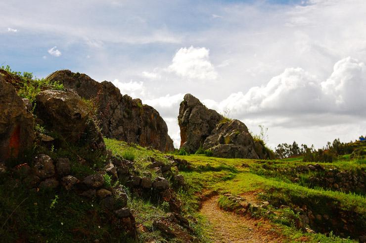 チンチェーロ遺跡 (Chinchero)
