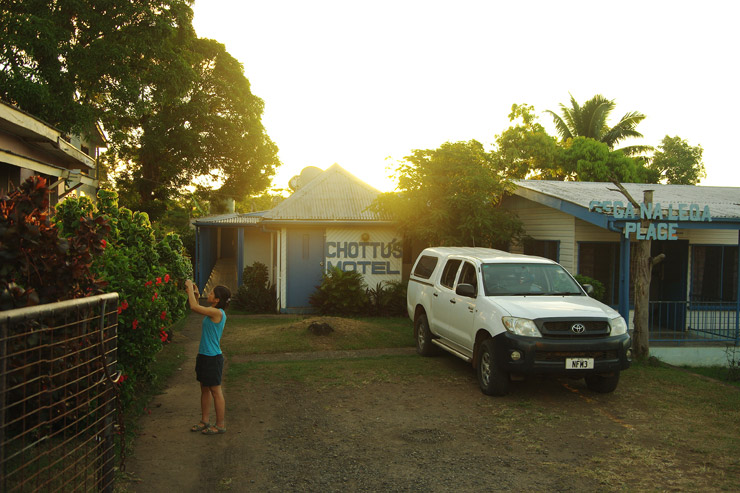 Chottus Motel