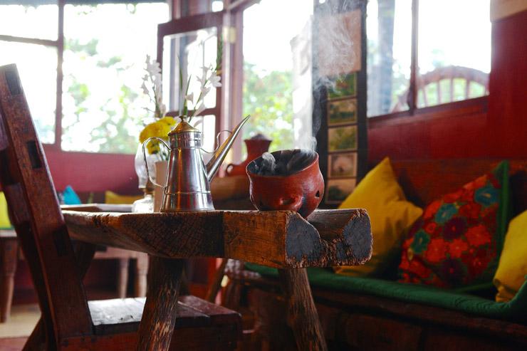 The Tea & Chocolate Place