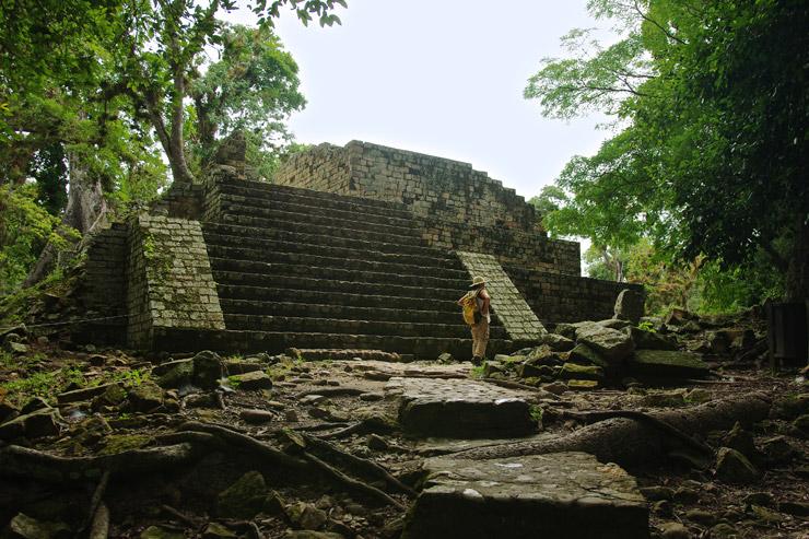 コパンのマヤ遺跡 | ホンジュラスの世界遺産