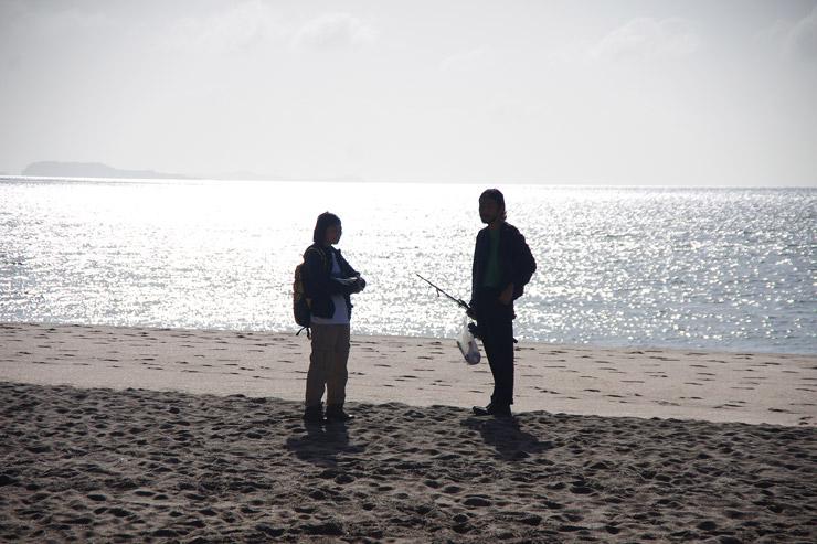ホットウォータービーチ