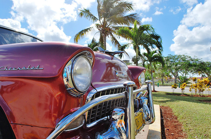 キューバの世界遺産一覧