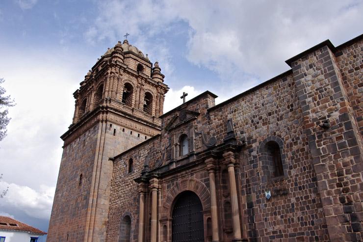サント・ドミンゴ教会