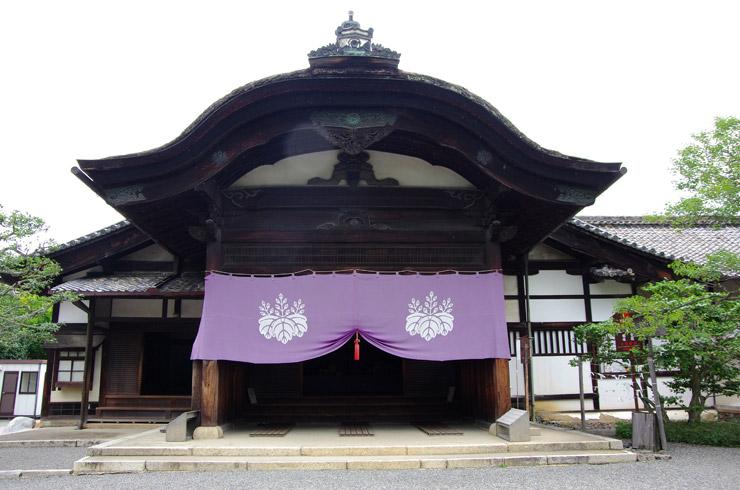 三宝院庭園・殿舎拝観(特別史跡・特別名勝)