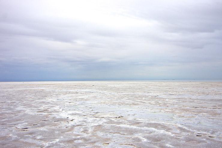 アサレ湖、アフリカ版のウユニ塩湖