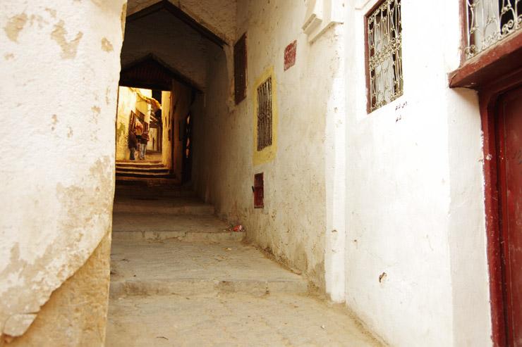 フェス旧市街(Medina of Fez)