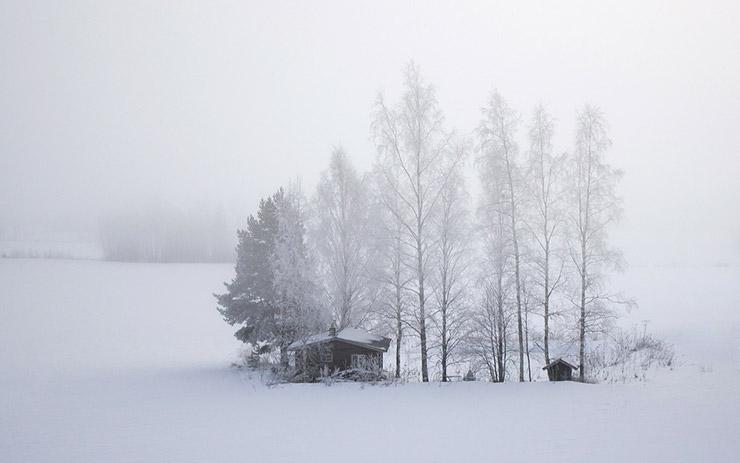 フィンランドの世界遺産、一覧