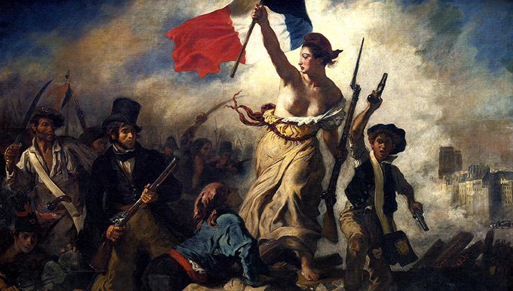フランスの世界遺産一覧
