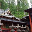 二荒山神社本殿