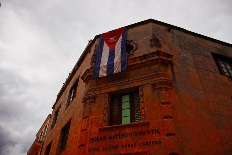 ハバナ旧市街とその要塞群