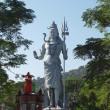ハルドワールのシヴァ像