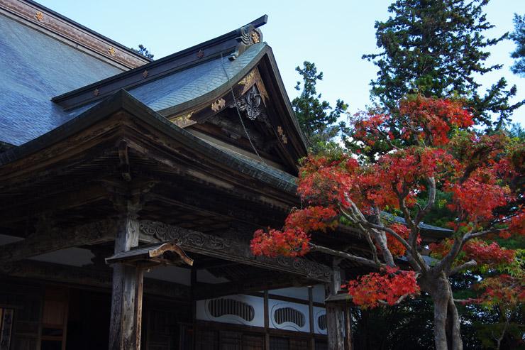 平泉-仏国土(浄土)を表す建築・庭園及び考古学的遺跡群