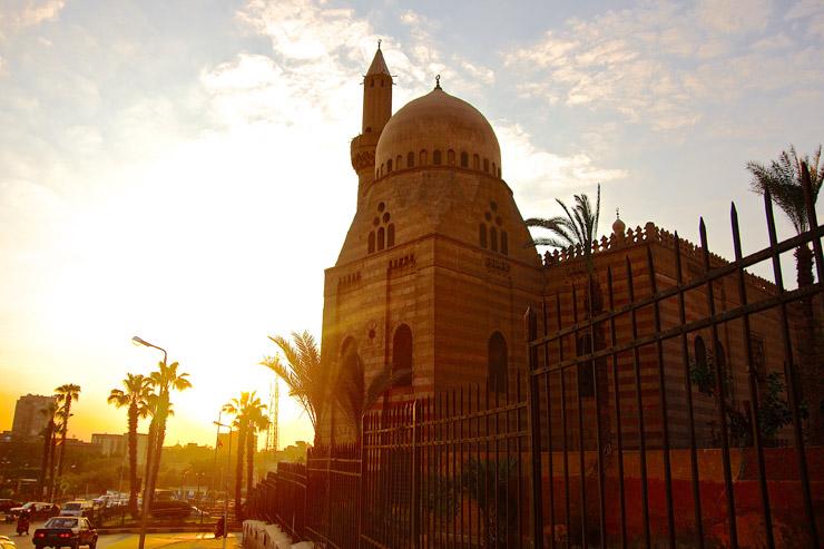 カイロ歴史地区 | エジプトの世界遺産