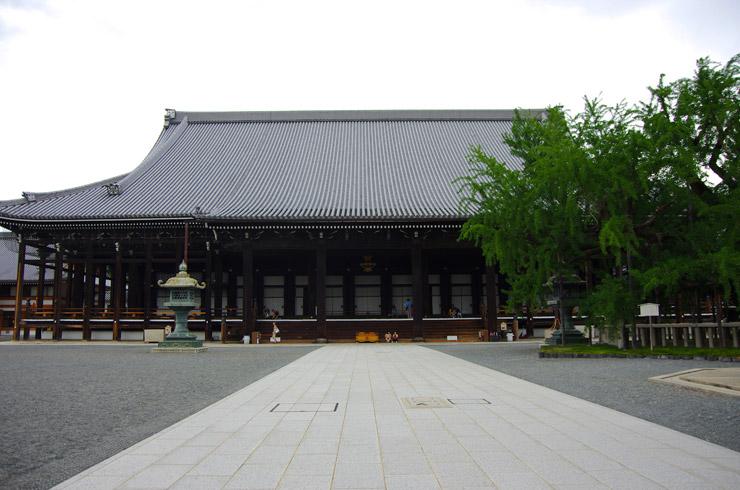 本願寺の阿弥陀堂