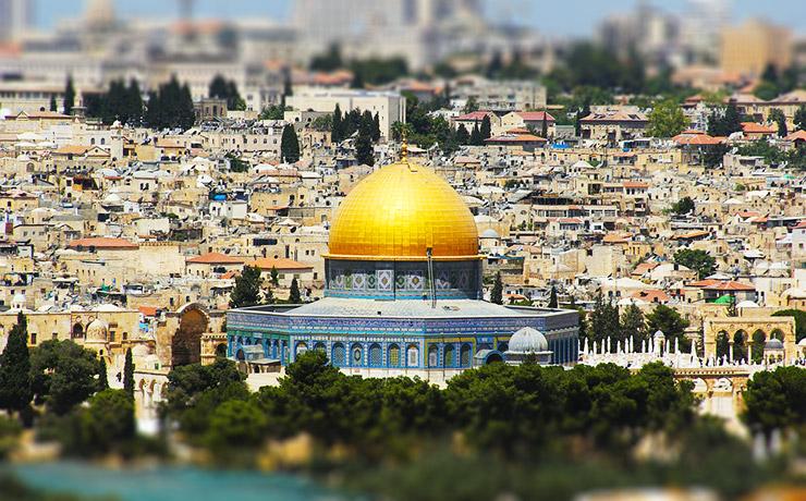 イスラエルの世界遺産、一覧