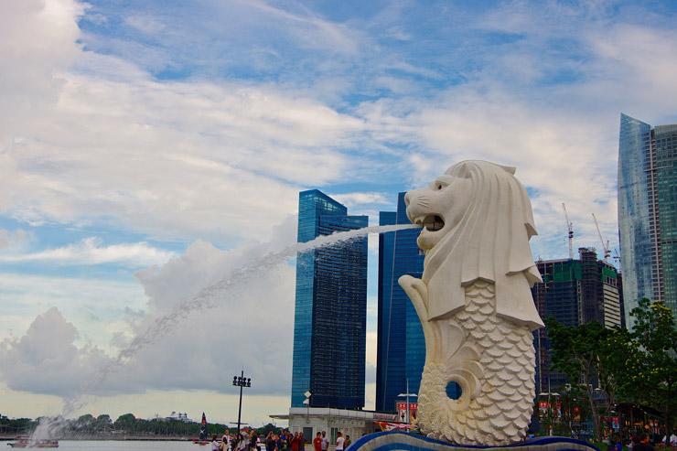 ジョジョの奇妙な冒険、シンガポール編を旅する | ジョジョの聖地巡礼