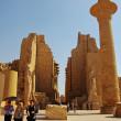 ルクソールにある世界遺産『古代都市テーベとその墓地遺跡』