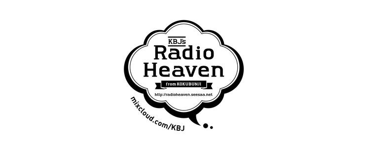 KBJ Radio Heaven