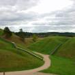 ケルナヴェ古代遺跡(ケルナヴェ文化保護区) | リトアニアの世界遺産