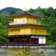 金閣寺(鹿苑寺)| 世界遺産『古都京都の文化財』