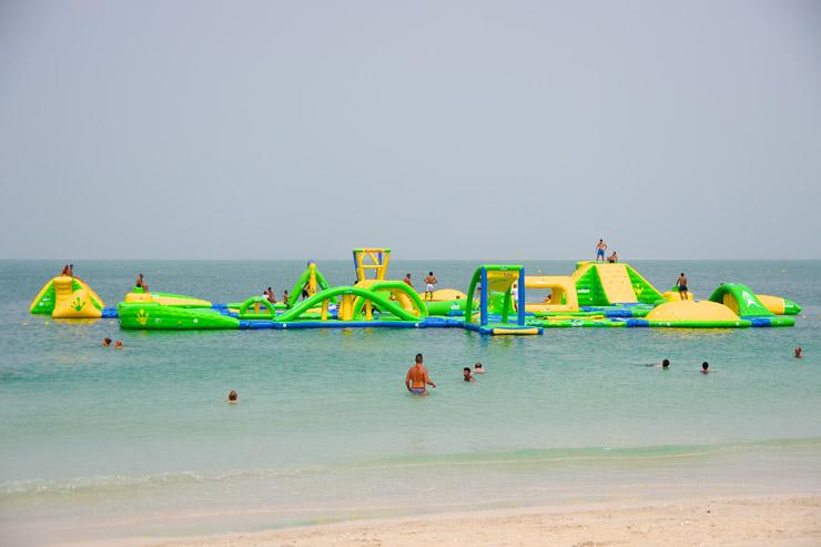 カイトビーチ(Kite Beach)