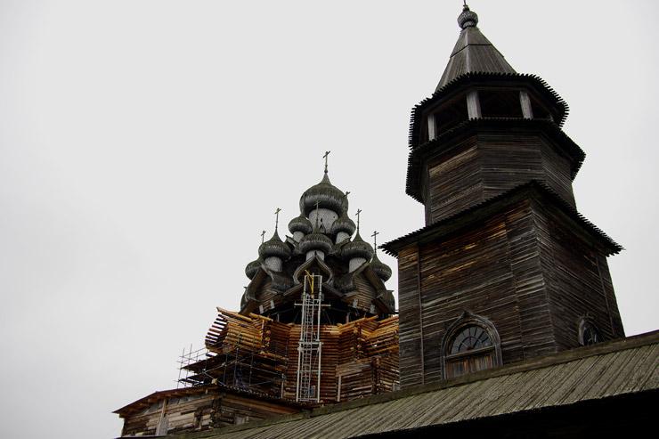 プレオブラジェーンスカヤ教会