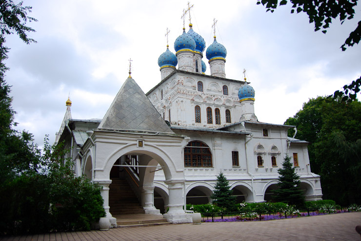 カザン聖母教会