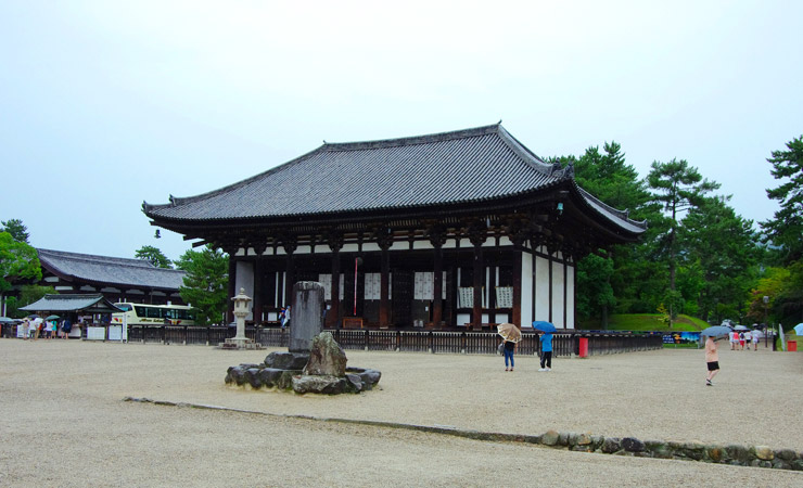 東福寺 東金堂